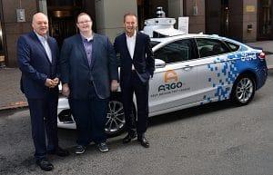 Volkswagen closes $2.6 billion deal with Argo AI