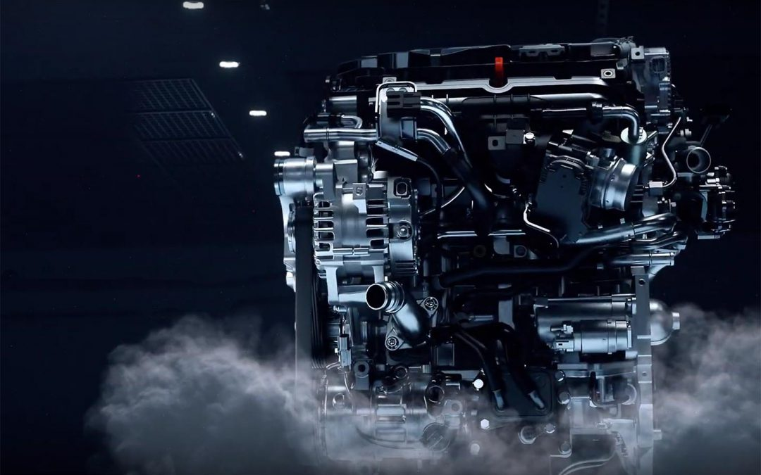 Hyundai Claims CVVD Engine Tech Improves Performance While Cutting Emissions, Fuel Consumption