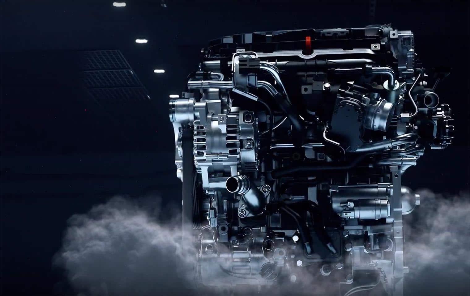 Hyundai Claims CVVD Engine Tech Improves Performance While ...