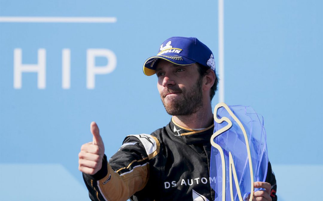 Formula E Charged Up After Successful Fifth Season Wraps Up