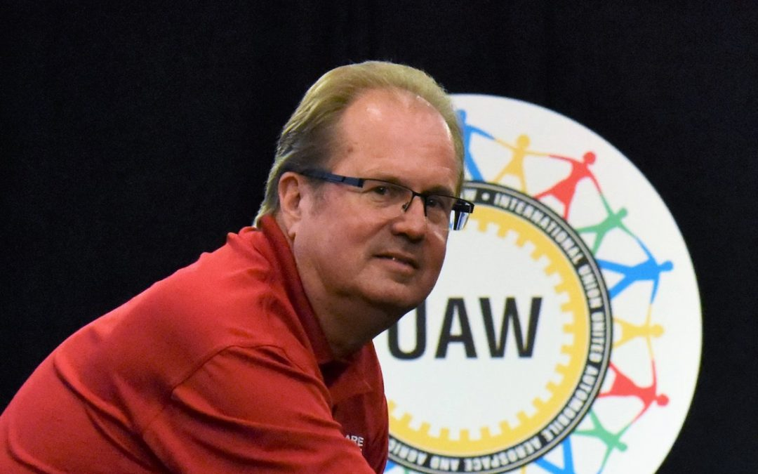 Ford's Alliance with VW a Potential Problem in Talks with UAW