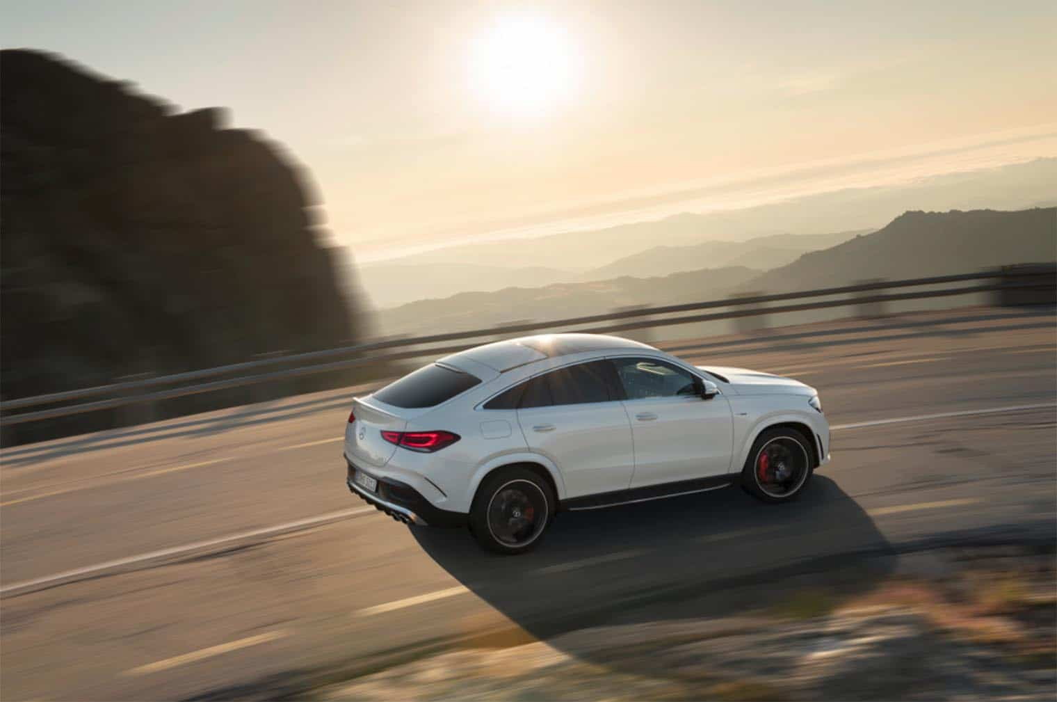 2021 Mercedes-AMG GLE 53 Release Date And Specs >> First Look 2021 Mercedes Amg Gle 53 Coupe