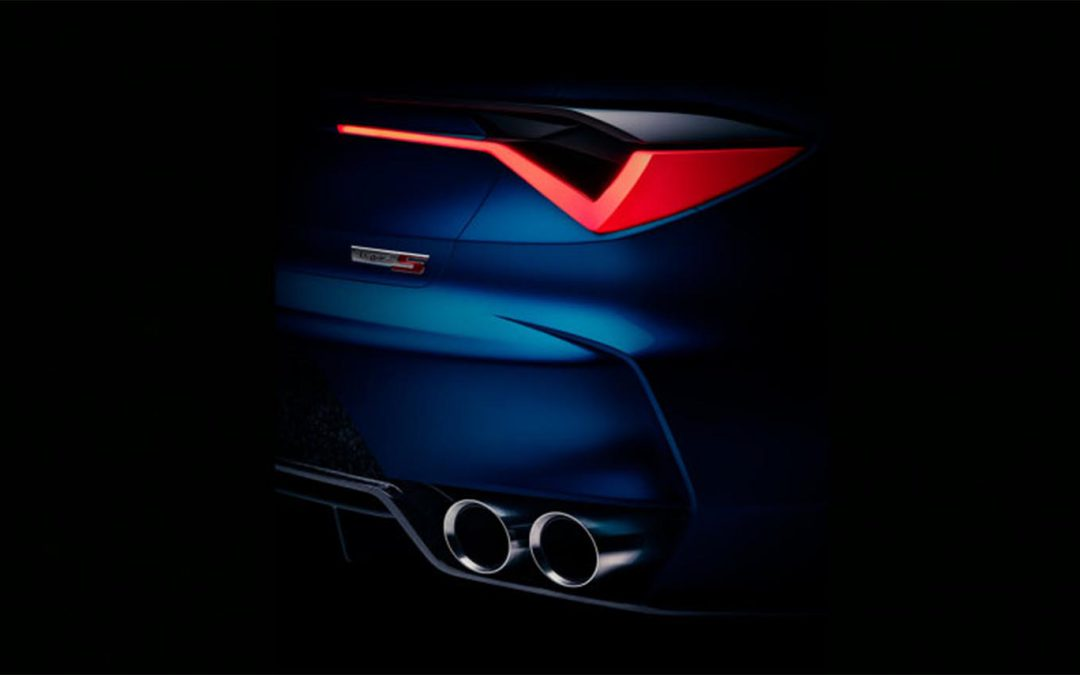 "Acura Teases Return of Sporty ""S"" Performance Line"