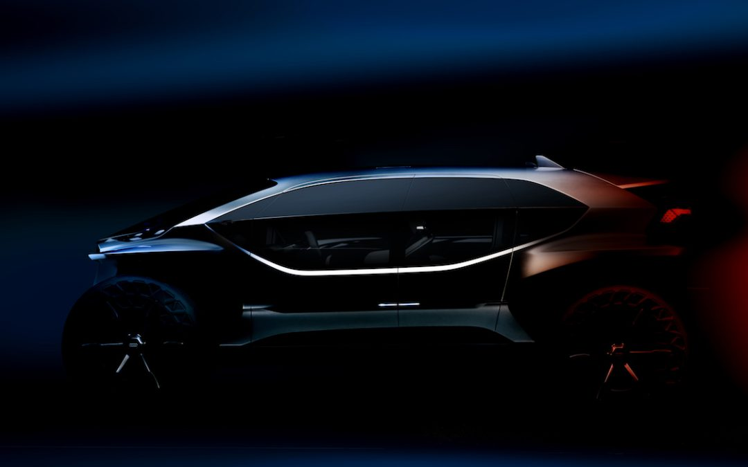The 16 Most Important Debuts at the 2019 Frankfurt Motor Show