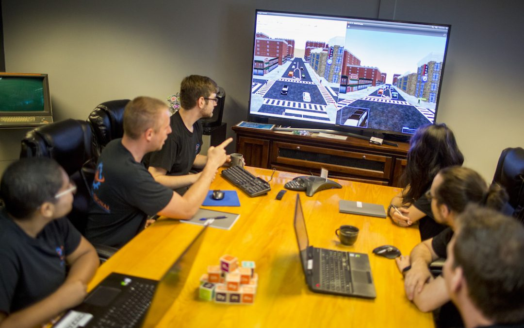 Ford Bolsters AV Development with Quantum Signal Acquisition