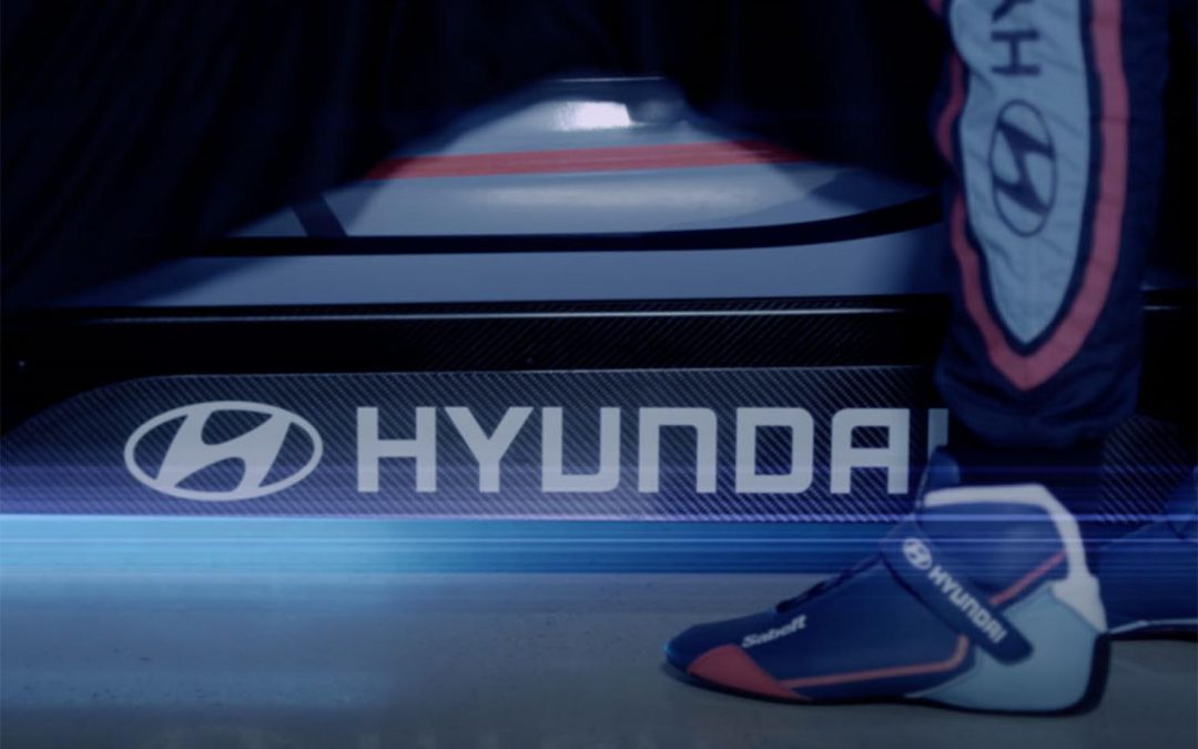 Honda, Hyundai Join Growing List of Automakers Electrifying Motorsports Programs