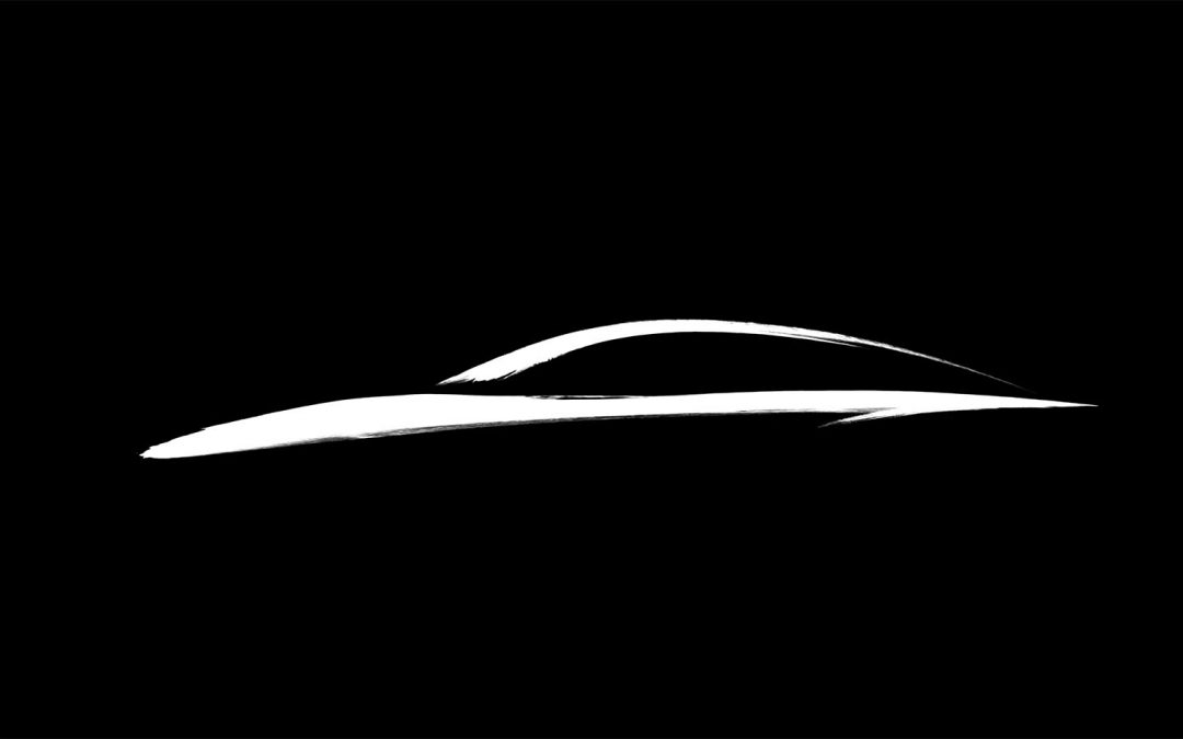 Infiniti Teases Debut of New QX55 Coupe-Crossover