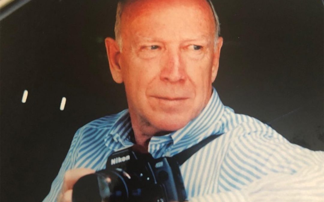 Jim Dunne, Legendary Automotive Spy Photographer, Dead at 87
