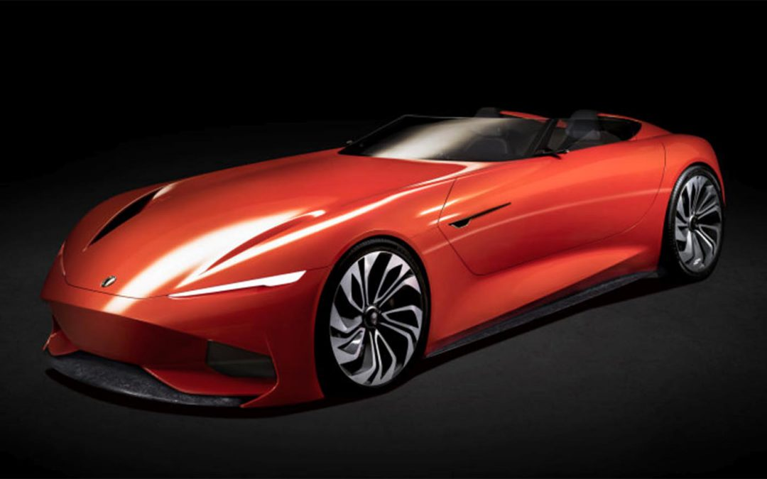 Karma Set to Reveal SC1 Vision Concept at Pebble Beach Concours