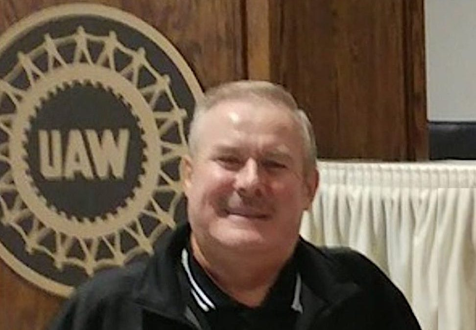 Former UAW Official Grimes Gets 28 Months for Corruption