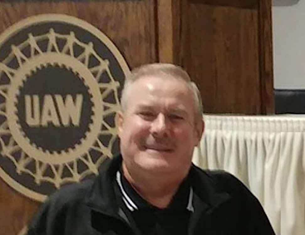 Union Training Fund Investigation Examining GM-UAW Fund