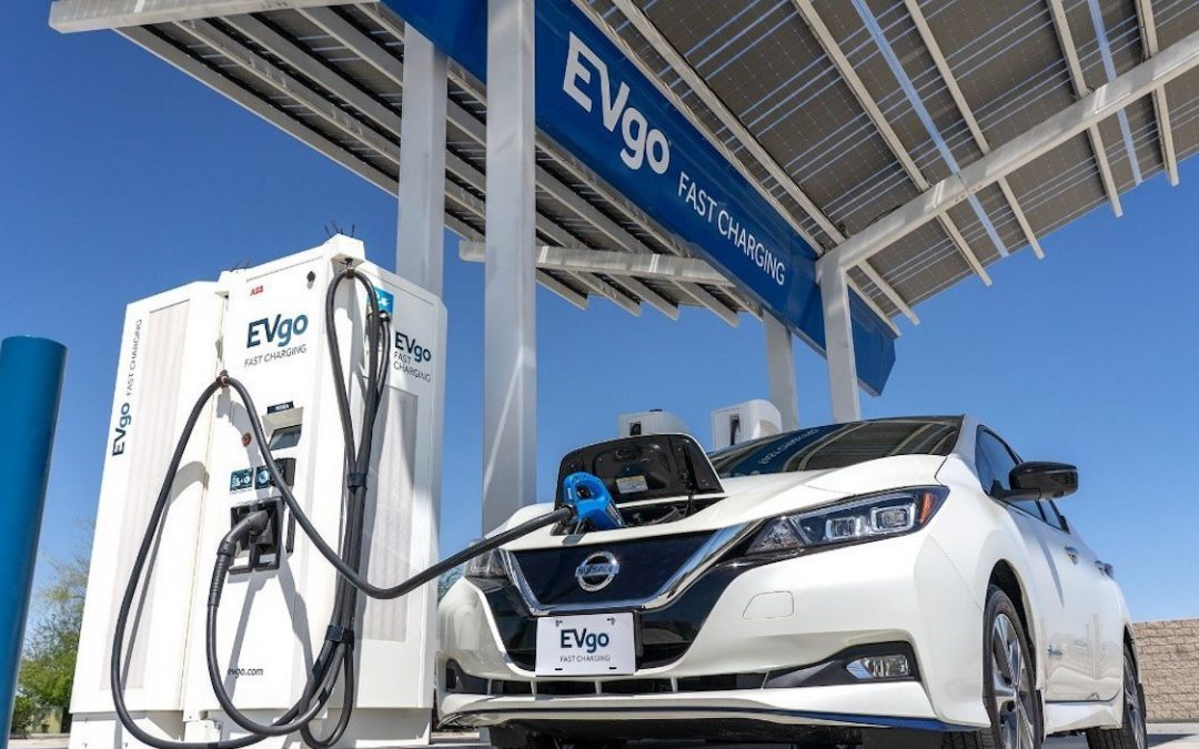 Consumers Want More Chargers to Offset Concerns About EVs