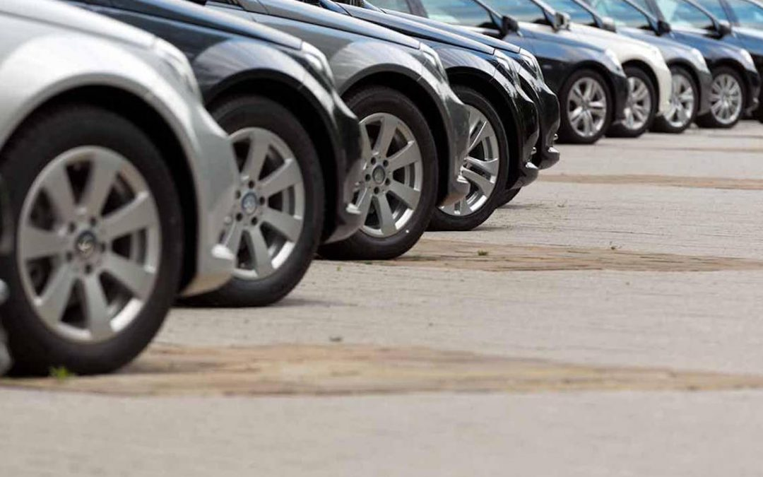 May Sales to Drop as Fleet Sales Collapse