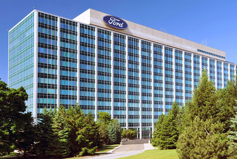 Ford Gets Approval for Deferral on DOE Loan Payments