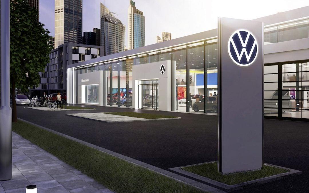 Volkswagen of America Offering Help to Customers