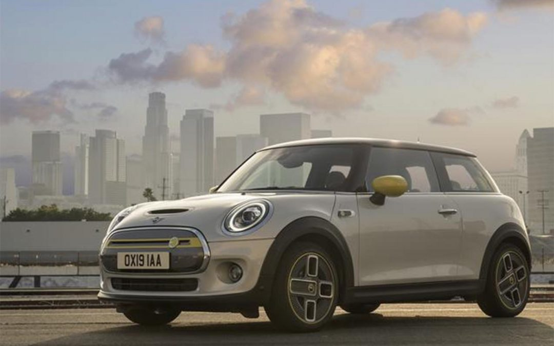 New Mini EV Cracks the $30,000 Barrier – But There's a Trade-off
