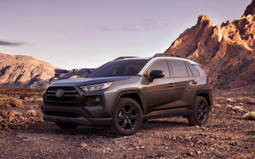 U.S. New Vehicle Sales Rise in November