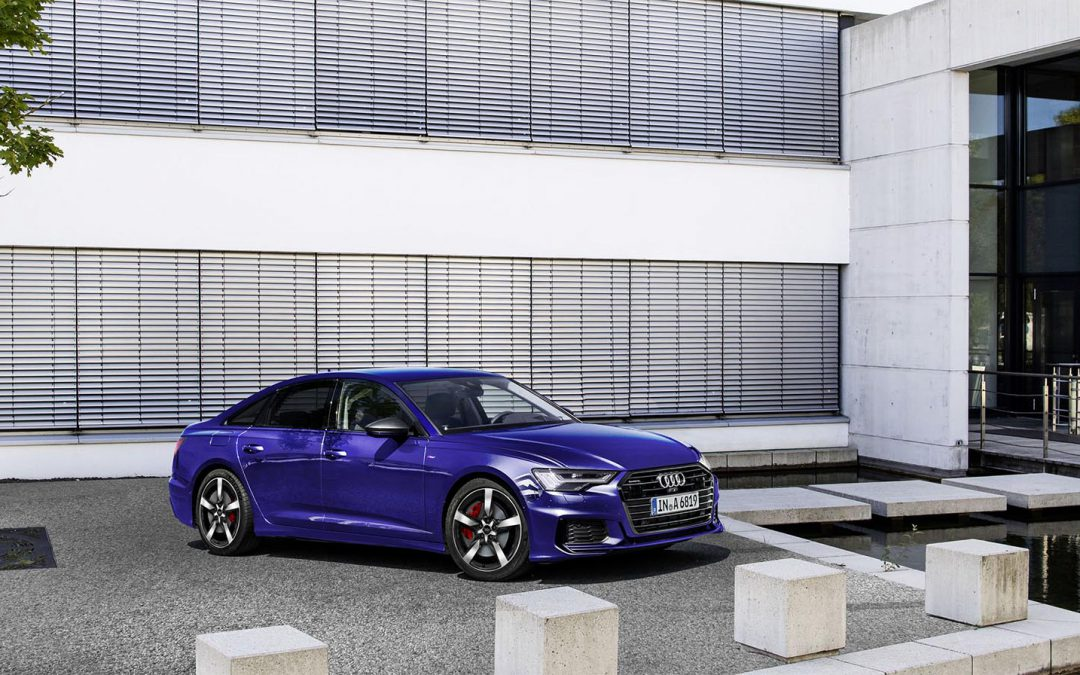 Audi Electric Plans Include Wave of New Plug-Ins, Along with All-Electric Models