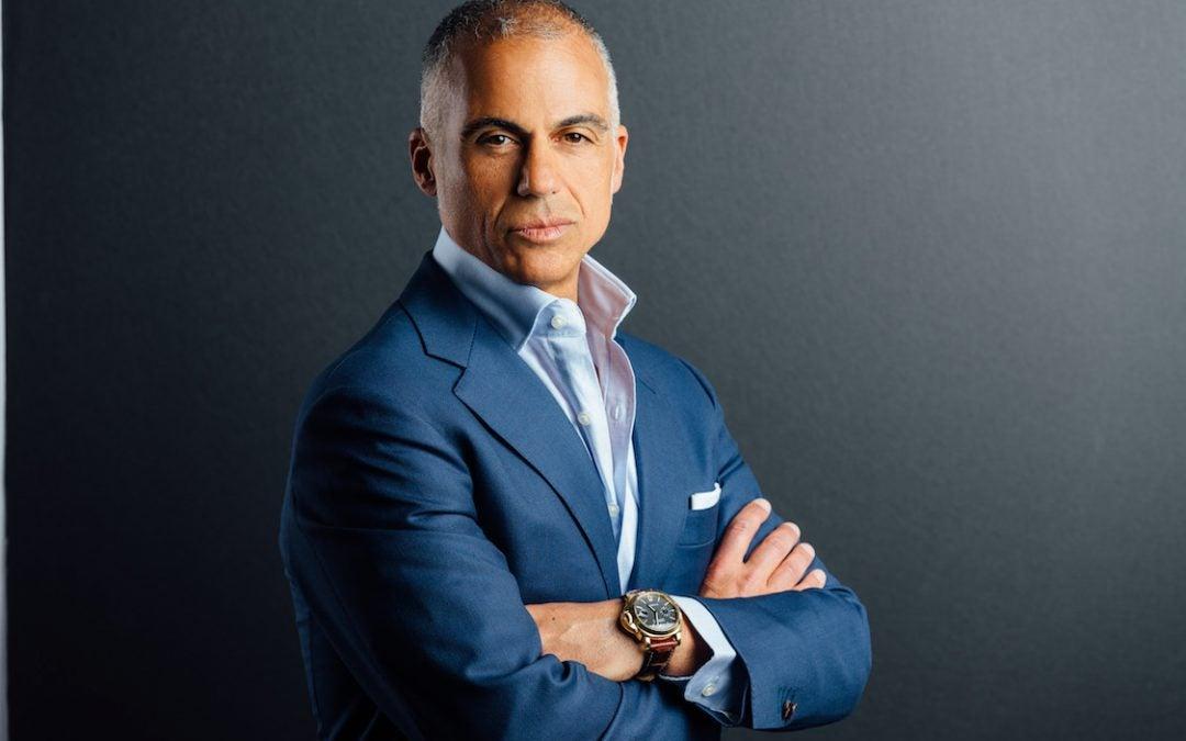 Genesis Names Former Audi President Del Rosso CEO