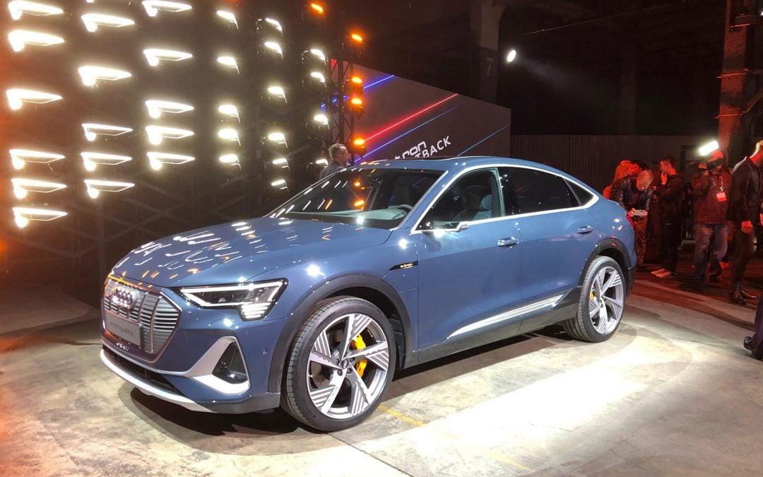 Audi Cutting 9,500 Jobs, Guarantees Future EV Production