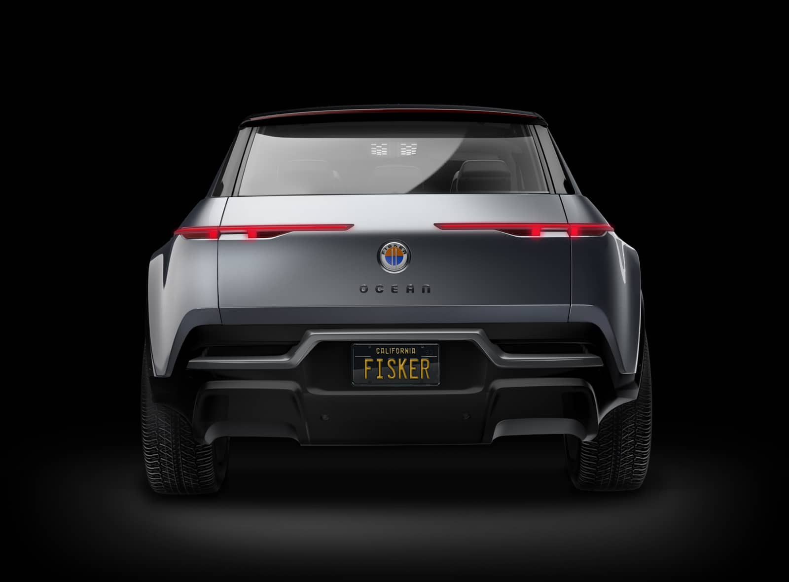 Fisker Dips His Toe in the Ocean with New EV ...