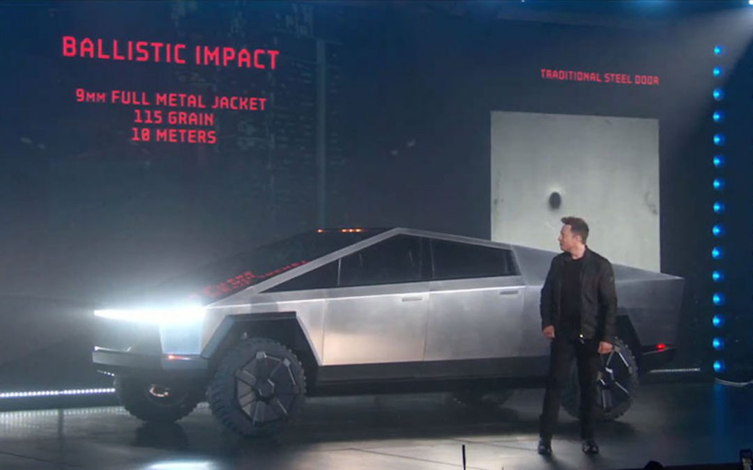 Tesla CEO Musk Looking for a Site for New U.S. Gigafactory