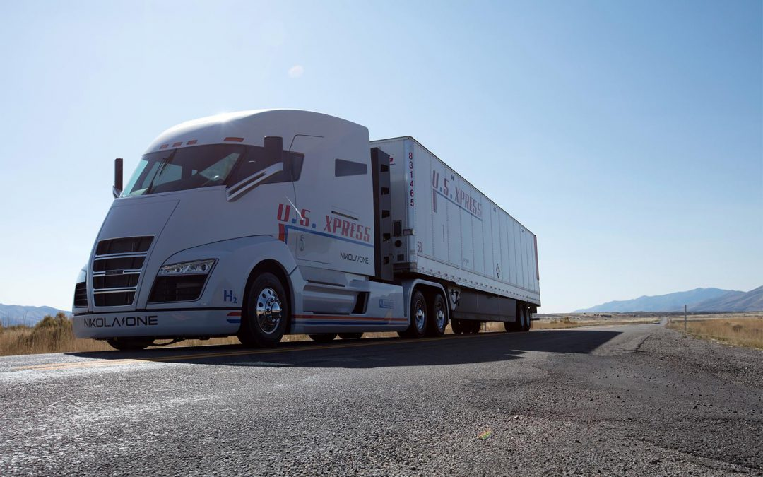 "Nikola Motors Claims ""Holy Grail of Batteries"" Doubles Range, Halves Price"