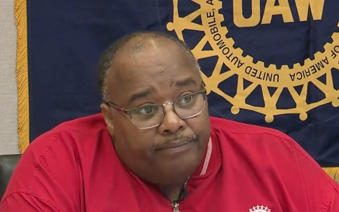 UAW Still Not Satisfied With Plans to Restart Auto Plants