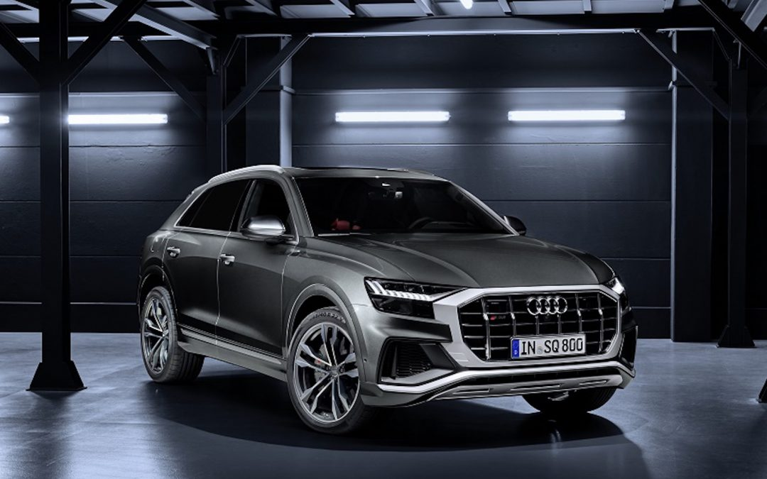 Audi Bringing Two New Performance Editions to U.S.