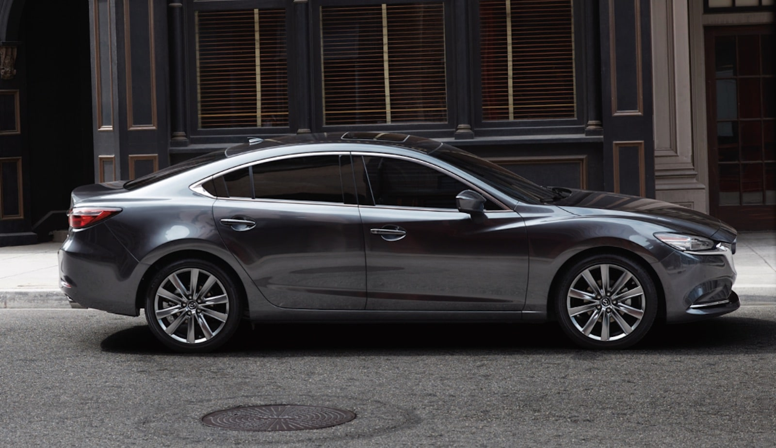 Kelebihan Kekurangan Mazda 6 Harga