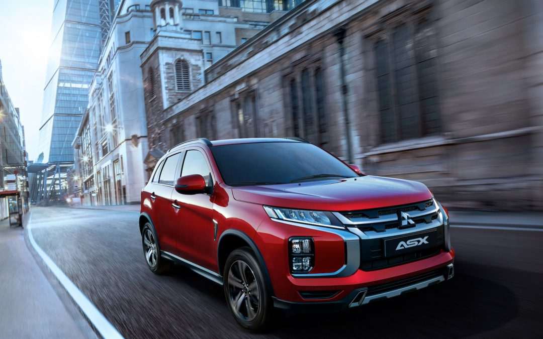 Mitsubishi Tops List of Brands Least Likely to Have Check Engine Light On