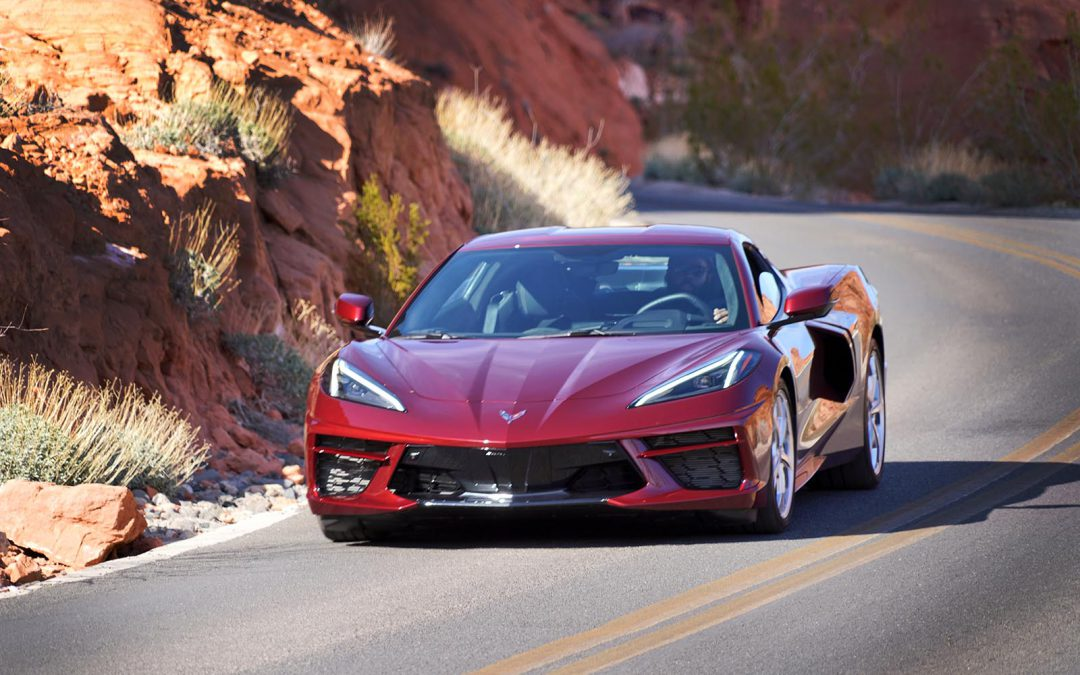 "Review: 2020 ""C8"" Corvette is Everything We Hoped For"