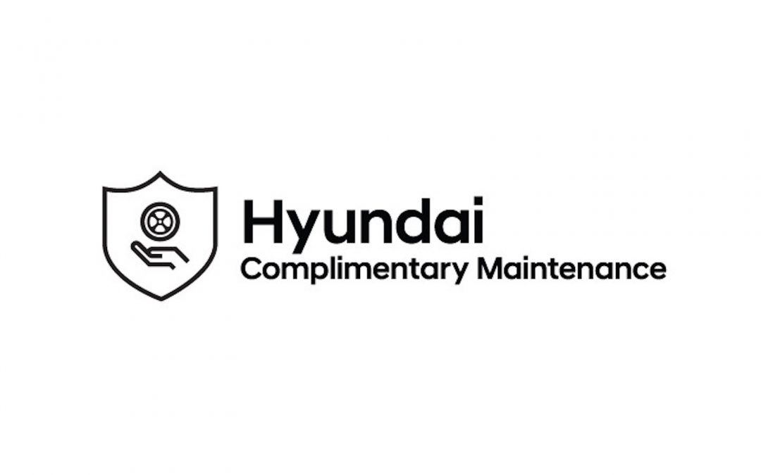 Hyundai Offering Three Years of Complimentary Maintenance on New Vehicles