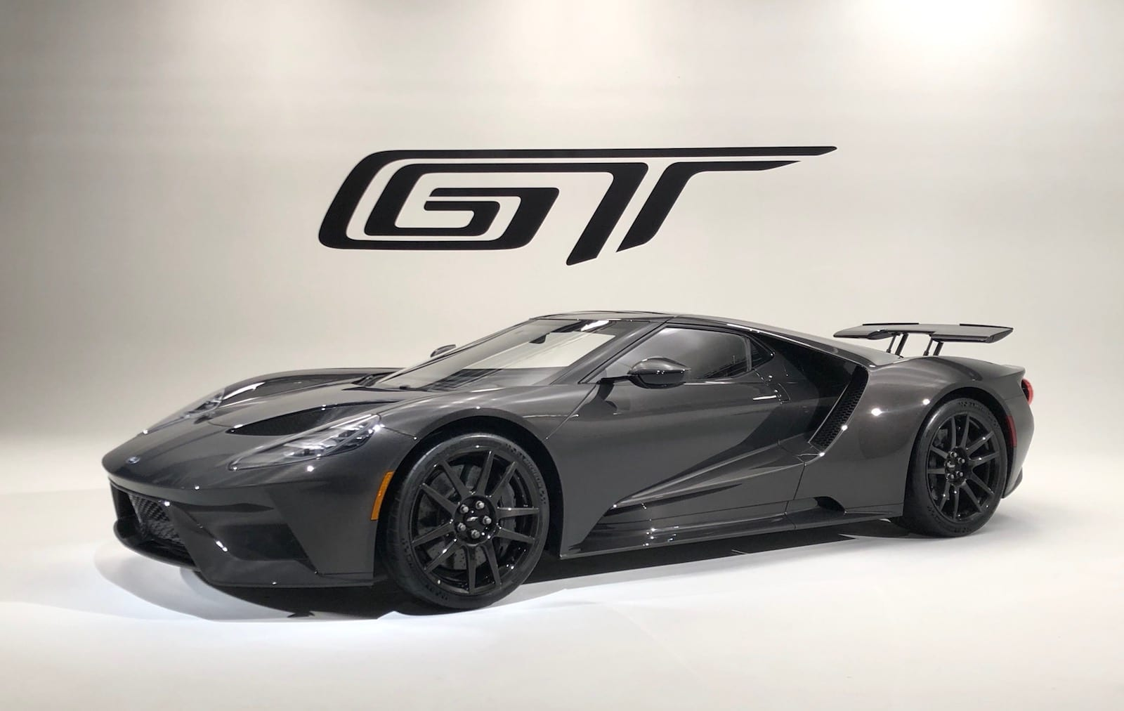 2020 Ford Gt Supercar Overview