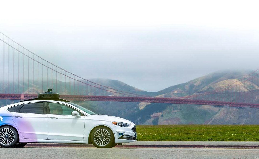 Lyft Surpasses Autonomous Rides Milestone