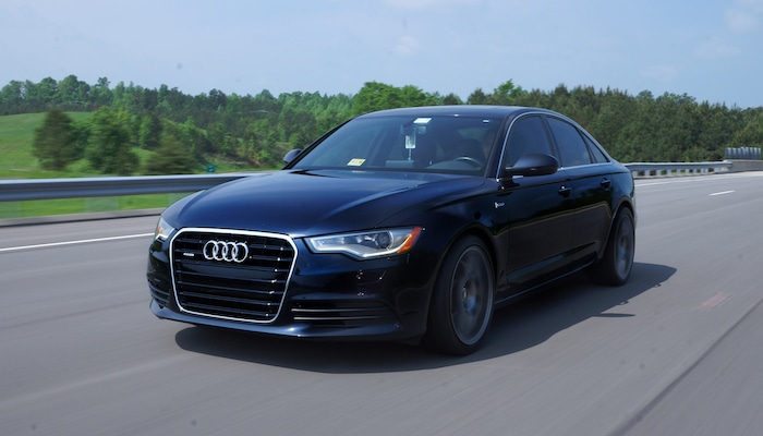 Why You Might Need an Audi Extended Warranty