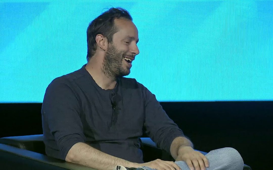 Former Uber Autonomous Chief Levandowski Cops Plea in Tech Theft Case