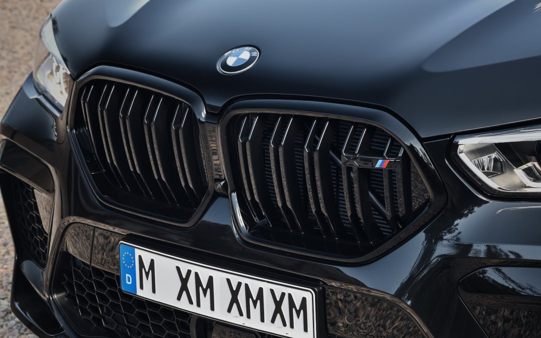 BMW May Go for a Plug-In Hybrid With Upcoming X8 M