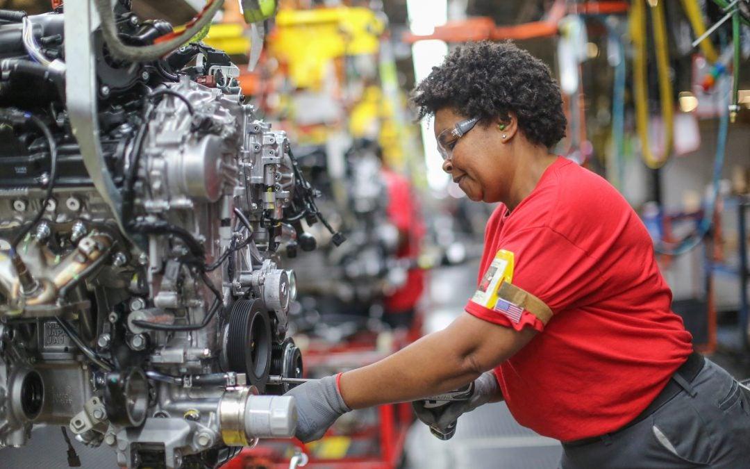 Nissan Delays Restart of U.S. Operations