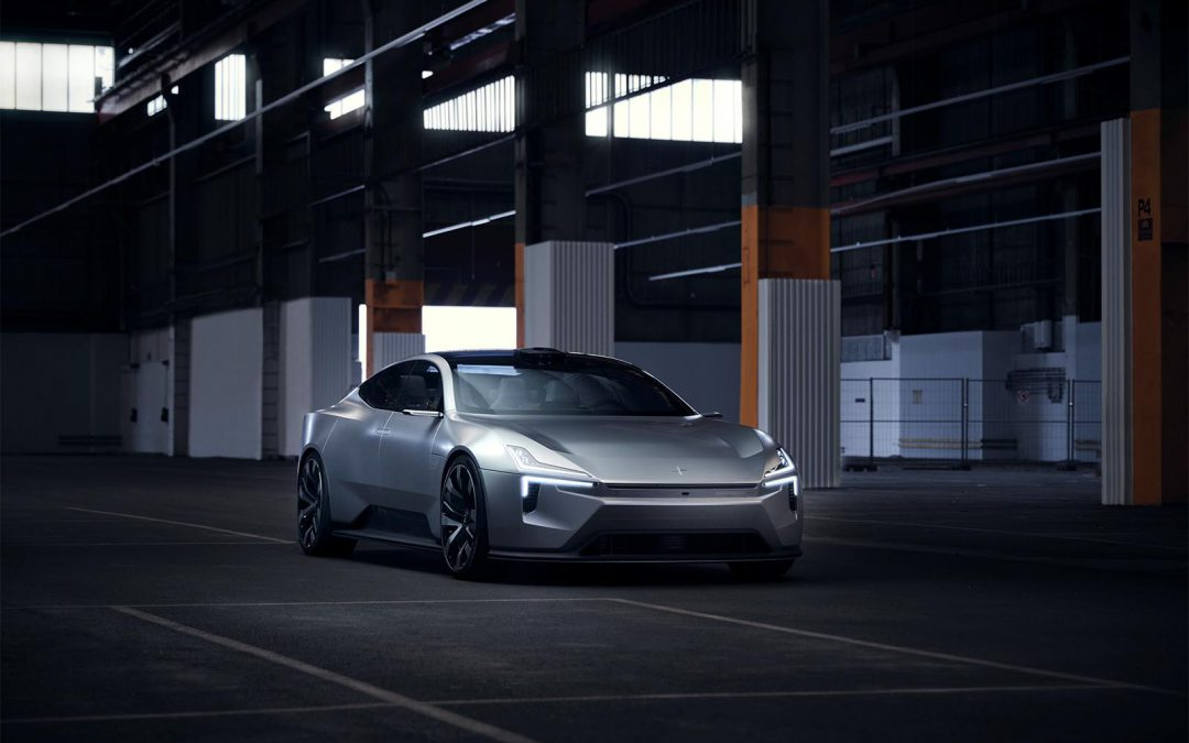 Polestar Finally Provides a Precept Deep Dive