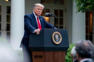 Trump threatens EU auto tariffs
