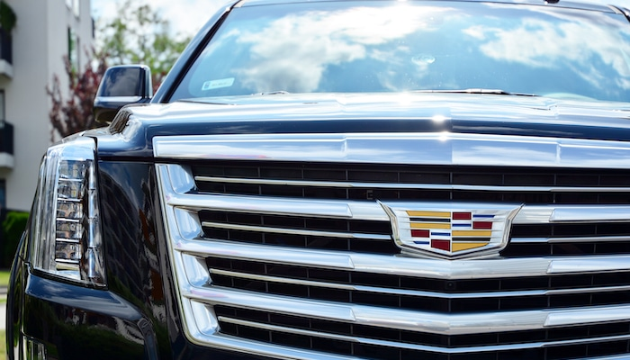 Cadillac Extended Warranty Review 2021 The Detroit Bureau