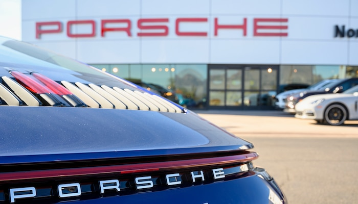 Porsche Extended Warranty Explained