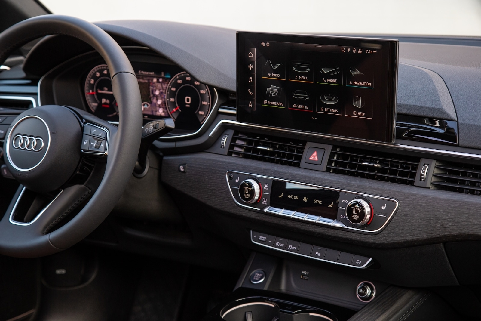 Audi Upgrades Infotainment Tech for 2021 Models | The ...