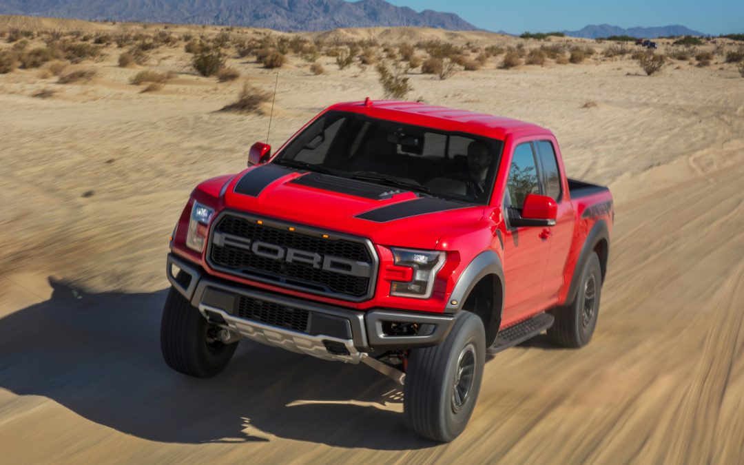 Ford Set to Unveil Next-Generation F-150 on June 25