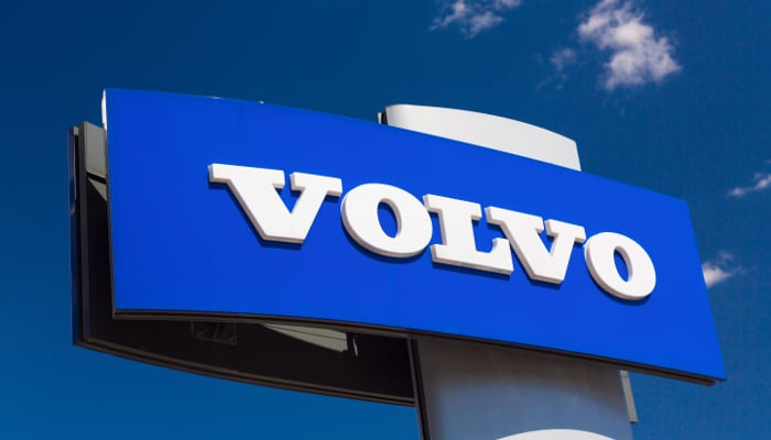2020 Volvo Warranty Review