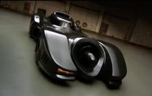 Batmobile documentary