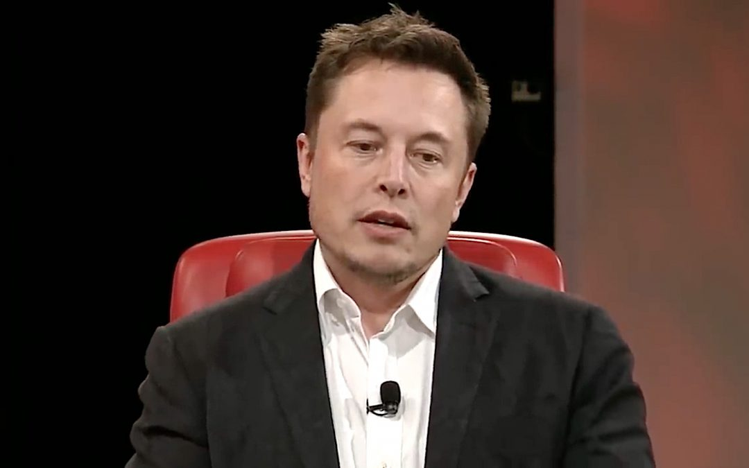 CEO Musk Says a Compact Tesla a Must for Europe