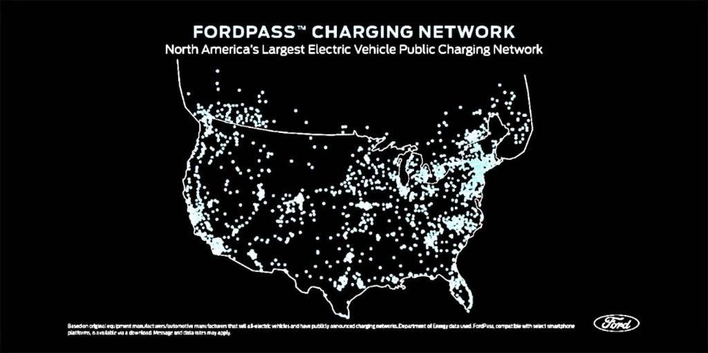 FordPass Network