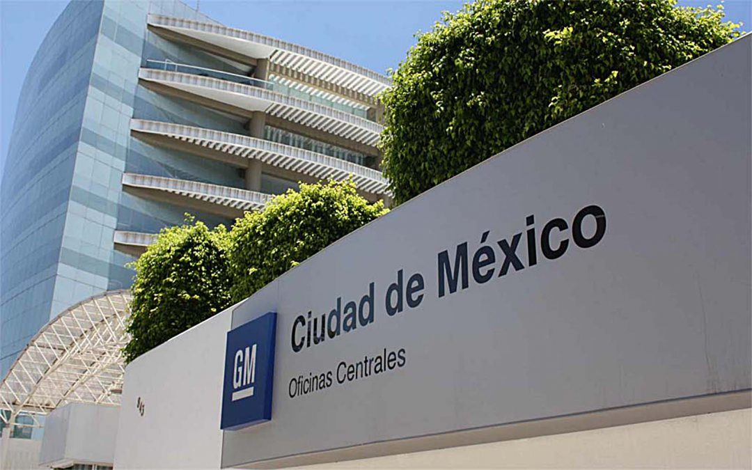 Mexico Ready to Allow Auto Plants to Reopen